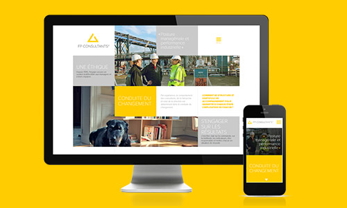 fp consultants site mobile responsive